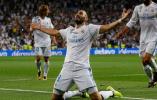 西超杯-阿森西奥本泽马破门 皇马双杀巴萨夺冠