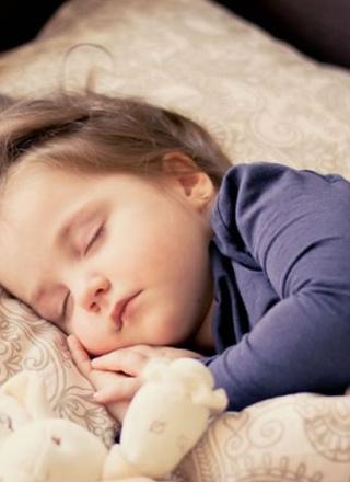 孩子睡眠不足 更易患糖尿病!
