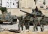 俄罗斯指责英美向叙利亚恐怖分子提供有毒化学物质