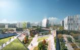 """首都马尼拉不堪重负 菲律宾欲打造高科技""""未来之城"""""""