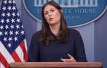 """白宫谈解除对朝制裁前提:朝鲜必须先展示弃核""""具体行动"""""""