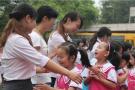 杭州公办小学今起网上登记报名 这个登记码务必保管好