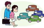 零首付购车背后藏骗局 买车人是如何一步步上套的?