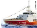 国之重器,挺向深蓝 青岛多艘科考船屡立战功