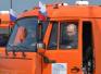 """普京开重卡过克里米亚大桥是""""无证驾驶""""?20年前就拿到了货车驾照"""