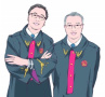 一首《宁海路75号》火了 作词谱曲是江苏高院的两位法官