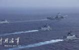海军少将:如果有作战任务,辽宁舰拉出去就能打