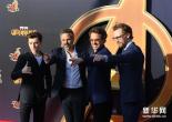 《复联3》票房破20亿:英雄都变成灰 《复联4》怎么拍?