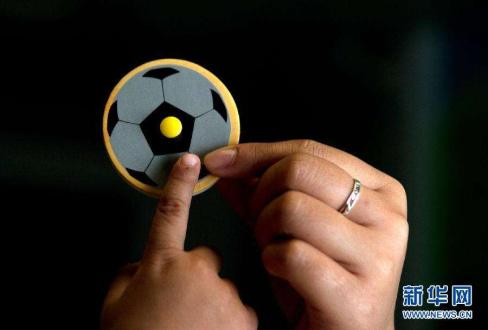 中消协发布玩具消费警示:磁力珠吞食可能危及生命!
