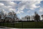 白宫说美先遣团队将按原定计划前往新加坡