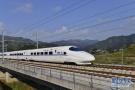 京津城际铁路今天调价 一等座票价涨22.5元