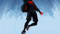 电影《蜘蛛侠:新纪元》曝光海报和正式预告