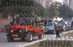 洛阳市将对婚庆礼炮车进行规范管理 您怎么看