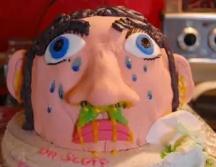 盘点奇葩造型蛋糕,谁有勇气吃一口?