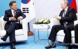 俄官员说俄韩领导人将讨论同朝鲜三方合作项目