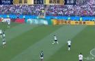 """""""某某电视,中国第一""""!这样在世界杯赛场做广告真的合适吗?"""