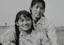 60年代的中国美女