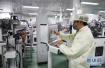 比亚迪动力电池工厂一期10吉瓦时项目投产下线