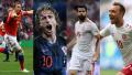 世界杯17日:大师中场的博弈 顶级魔兽的对决