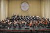 """杭州迎来""""音乐的节日"""" 国际音乐节开幕"""