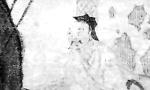 西泠春拍预展今日在杭启幕 两位大藏家的唐伯虎画作最亮眼