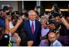 新闻分析:纳吉布案折射马来西亚三重变化