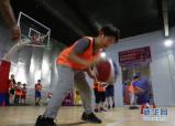 小篮球联赛山东赛区落幕