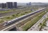 山东高铁建设新进展?#20309;?#33713;高铁全线架梁 济青高铁完成加固