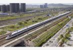 山东高铁建设新进展:潍莱高铁全线架梁 济青高铁完成加固