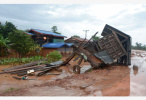 老挝溃坝事故确认遇难人数增至30人