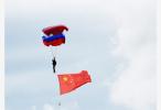 """""""国际军事比赛-2018"""":中国空降兵参赛队再创佳绩"""