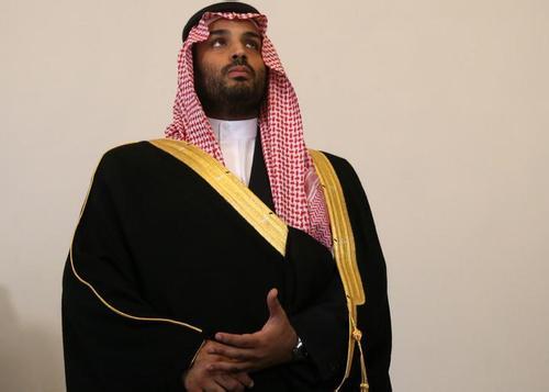 沙特与加拿大翻脸 驱逐大使冻结贸易