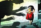 印度校园再发强奸案