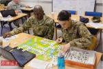 """重点学习汉语俄语!美军将强化官兵""""对手语言""""技能"""