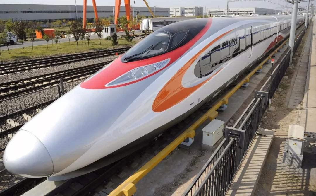 广深港高铁将于9月23日全线运营