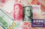 25日人民币对美元汇率中间价报6.8440 下跌83个基点