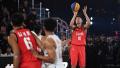 三人篮球U23世界杯:中国男篮晋级八强