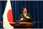 """日本首相时隔7年再访华 中日关系步入""""协调合作""""时期"""