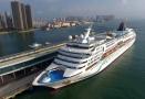 """""""泰坦尼克2号"""" 传出过三次首航时间 金陵船厂否认参与建造"""