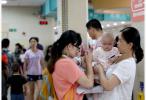 """南京进入""""雾霾""""模式 儿科医生提醒:儿童需加强防护"""
