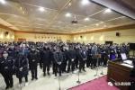 内蒙古宣判重大涉黑案件:光判决书就读了一个半小时!