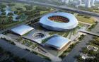 先睹为快!大郑州的奥体中心如此高大上