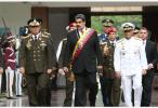委内瑞拉将关闭与巴西的边境 阻止反对派获取外援