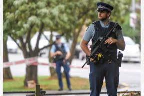 新西兰枪击视频为何能直播并广泛流传?多方讨要说法