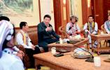 努力创造更加美好的明天——习近平总书记回信在云南贡山县独龙族群众中引起热烈反响