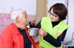 承德:?居家养老服务中心覆盖率今年将达89%