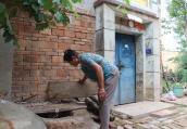 三门峡一村子自来水管安装10年不通水被曝光 官方回应