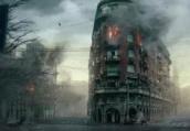 《流浪地球》给国产科幻长的脸 又被《上海堡垒》丢了?