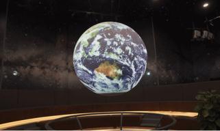 【北京科学嘉年华】上新了!太空视角看地球