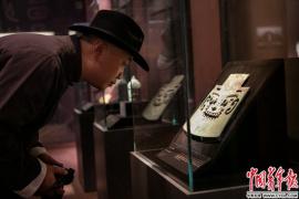 甲骨记忆 中华文化之根